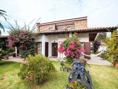 Photo for Vacation home Rafael (FAO100) in Fao - 6 persons, 3 bedrooms