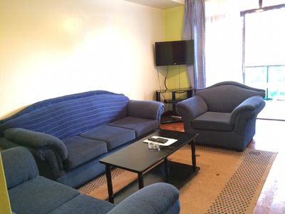 2 bedroom Apartment A1