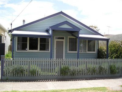 Photo for Cliff's Cottage Queenscliff