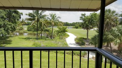 Photo for Golf Course View - Private and Quiet