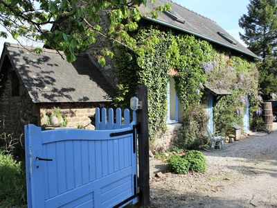 Photo for Beautifully Converted 18th Century Detached Stable  in Peaceful Rural Setting