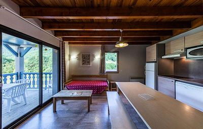 Photo for Residence Les 3 Vallées *** - 4 rooms 9 persons