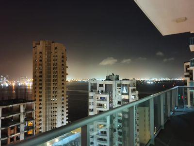 Photo for Luxury and luminous apartment with ocean view