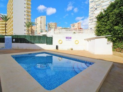 Photo for Apartamento Lepanto - Near Levante Beach