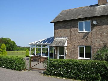Holiday Cottage In Isle Of Purbeck
