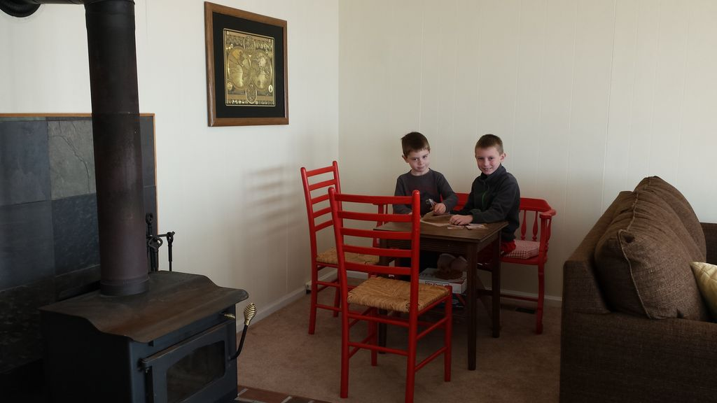 Rent Room Space Home Ed Kids