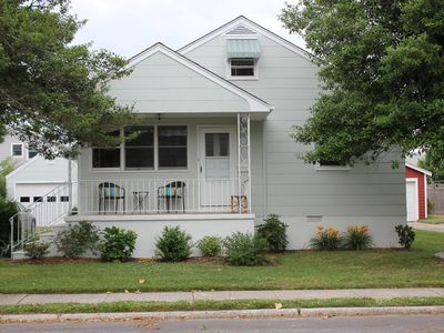 Photo for Cape May 3BR Home Near Beach