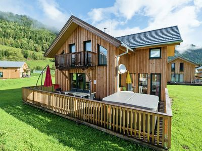 Photo for Luxurious Chalet in Murau with Sauna