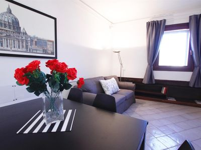 Photo for Trevi Fountain Lavatore 3 bedrooms with view