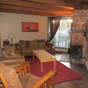 Photo for Awesome 2bd/1 bath condo in Silverthorne on free shuttle route
