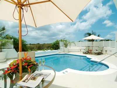 Photo for 3 Bedroom Luxury Villa; Private Swimming Pool; Near Beach; Free WiFi (New Listing)