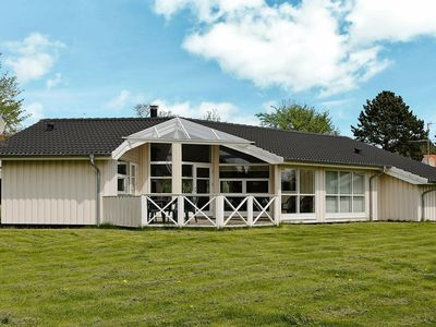 Photo for Luxurious Holiday Home in Gilleleje with Sauna