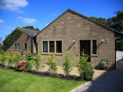 Photo for 2BR Cottage Vacation Rental in Langho, England