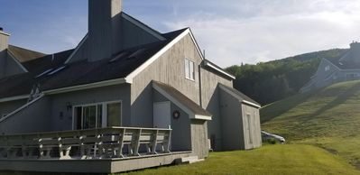 Tenney Mountain Condo in the heart of the White Mountains