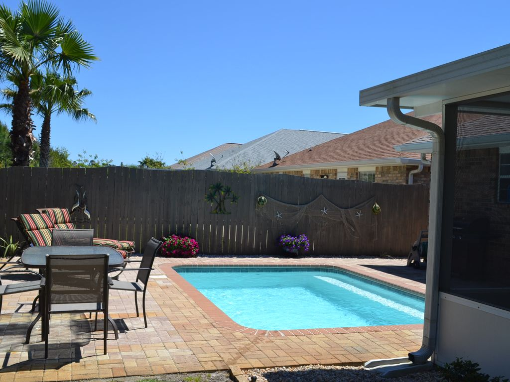 immaculate 4br 2ba private heated pool vrbo