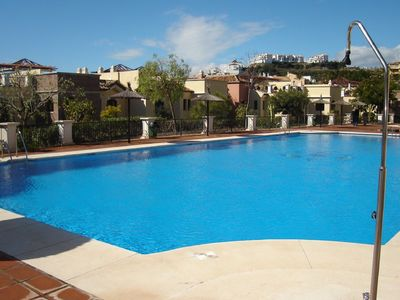Photo for Luxury Apartment at Los Arqueros Golf and Country Club