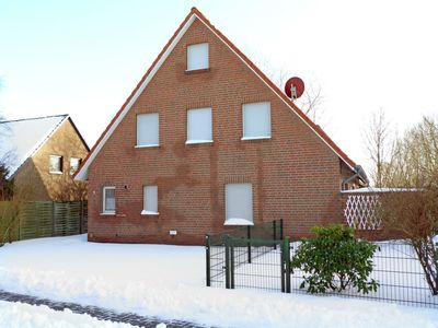Photo for Vacation home Robbe in Norddeich - 6 persons, 3 bedrooms