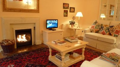 Self catering holiday cottage accommodation for parents of Bath University students