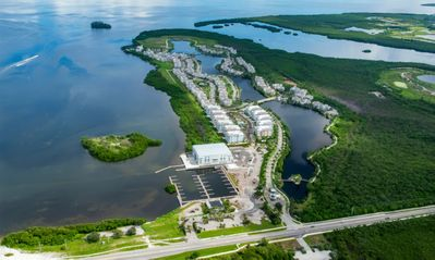 """Photo for SUMMER SPECIAL!  Brand New Condos - Penthouse in """"O.P.H. by Margaritaville"""