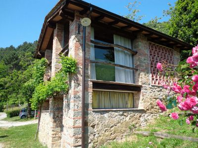 Photo for Vacation home Fattoria di Pietrabuona (PCA114) in Pescia - 2 persons, 1 bedrooms