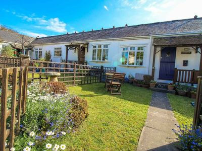 Photo for Great value holiday cottage on the Lizard close to some beautiful coastline and beaches