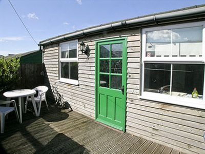 Photo for 1 bedroom property in Staithes. Pet friendly.