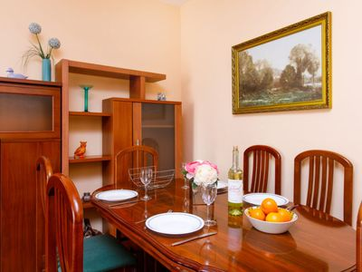 Photo for Apartment Alicia in Nerja - 4 persons, 2 bedrooms