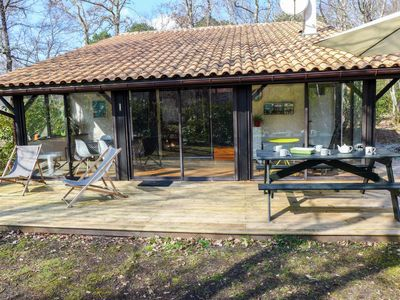 Photo for Vacation home Marina de Talaris in Lacanau - Lac - 6 persons, 2 bedrooms