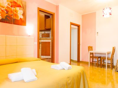 Photo for Gioia, apartment with good position