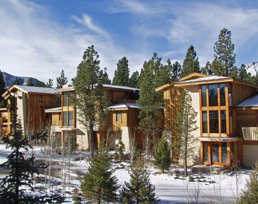 Photo for Osprey at Obsidian -  Luxurious Mountain Retreat
