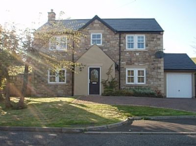 Photo for Newly Built 2 Storey Detached House, In Village Setting With Rural Views