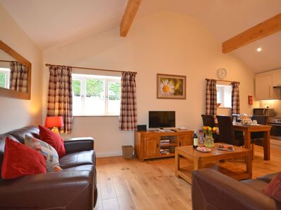 Photo for 2BR Cottage Vacation Rental in Wisborough Green, West Sussex