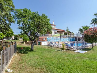 Photo for Club Villamar - Wonderful villa for a carefree holiday – enjoy your private swimming pool and view