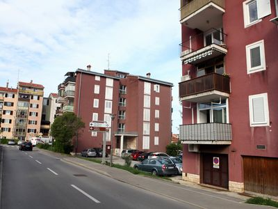Photo for Comfortable 2-bedroom apartment Izola