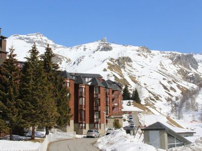 Photo for Apartment in Cervinia on the slopes