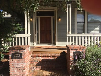 Photo for 2BR House Vacation Rental in Petaluma, California