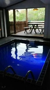 Photo for 9BR Guest House/pension Vacation Rental in Bombinhas, South Carolina
