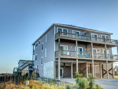 Photo for Seaside Rendezvous Private Home #49094