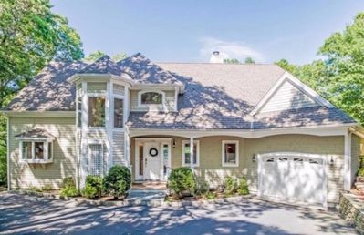 Photo for Stunning, Waterfront Home on Fells Pond; First Time Rented