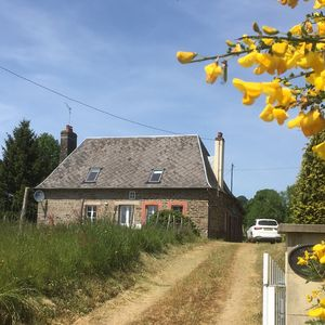 Photo for Lovely farmhouse in beautiful countryside perfect for Mont St Michel and beaches