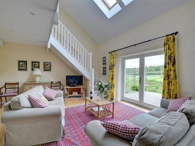 Photo for Vacation home Six Mile Farm  in Canterbury, South - East - 6 persons, 3 bedrooms