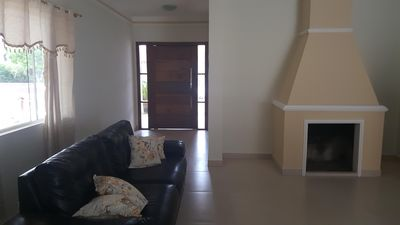 Photo for House gated community 80 meters from the sea