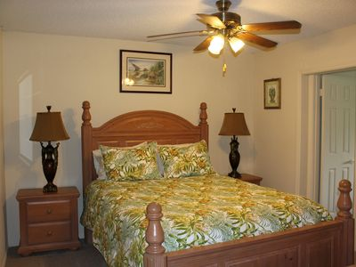 Photo for Gator Hole - 2 Bedroom 1.5 Bath in the middle of Black Hammock Fish Camp
