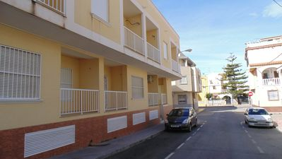 Photo for Apartment 150m from La Playa in Torrevieja