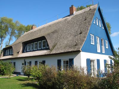 Photo for family-friendly apartment in the quiet north of Rügen, near the beach