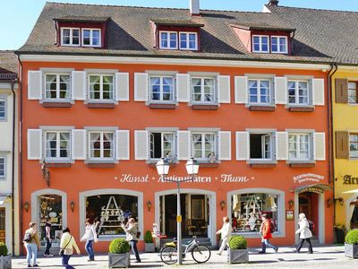 Photo for Holiday flats Haus Burgund, Meersburg  in Bodensee - 2 persons, 1 bedroom