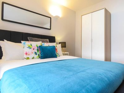 Photo for 1BR Apartment Vacation Rental in West Midlands