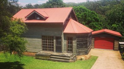 Photo for 1BR House Vacation Rental in North Avoca, NSW