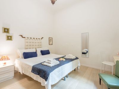 Photo for Modern Santa Croce, modern and graceful apartment in the district of Santa Croce