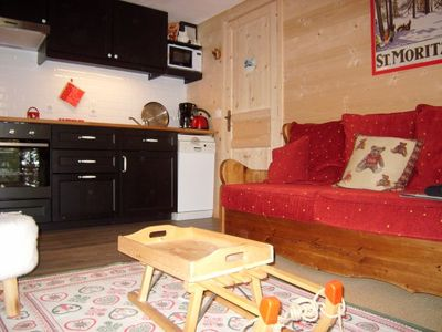 Photo for Apartment 4 people 44 m²